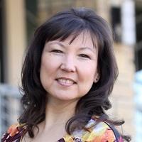 Eilene Cary CLAS